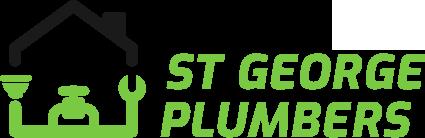 local st george plumber logo